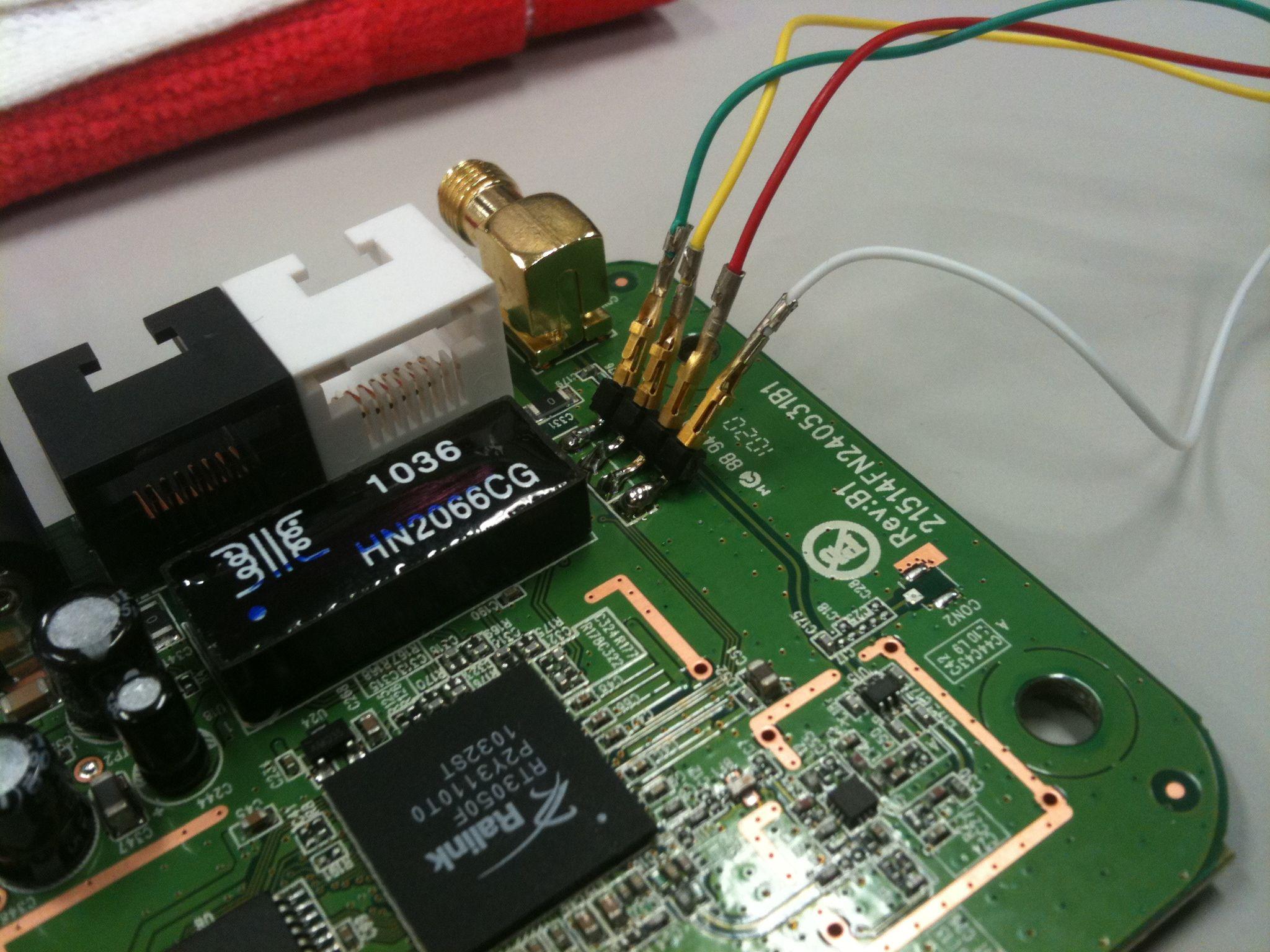 电路板 2048_1536